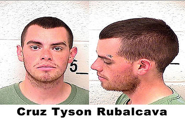 Cruz Tyson Rubalcava