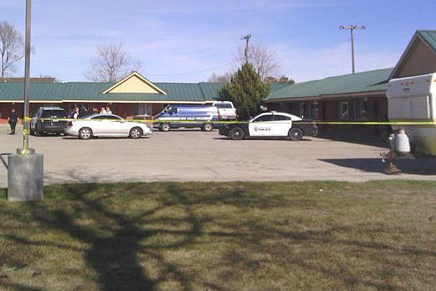 Possible Body Removed From Apollo Motor Inn In Twin Falls