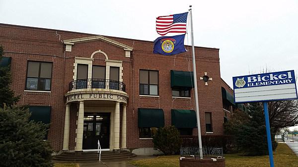 Local pta seeks stories photos of bickel elementary for Laporte schools employment