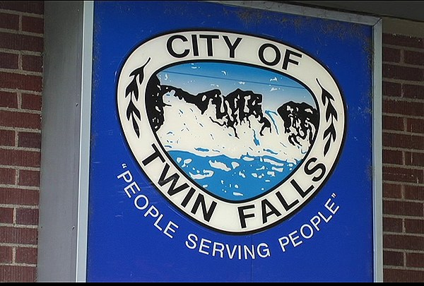 Twin falls creates new online application for building permits for City of laporte employment