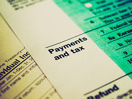 Tax Deadline Moved to April 18