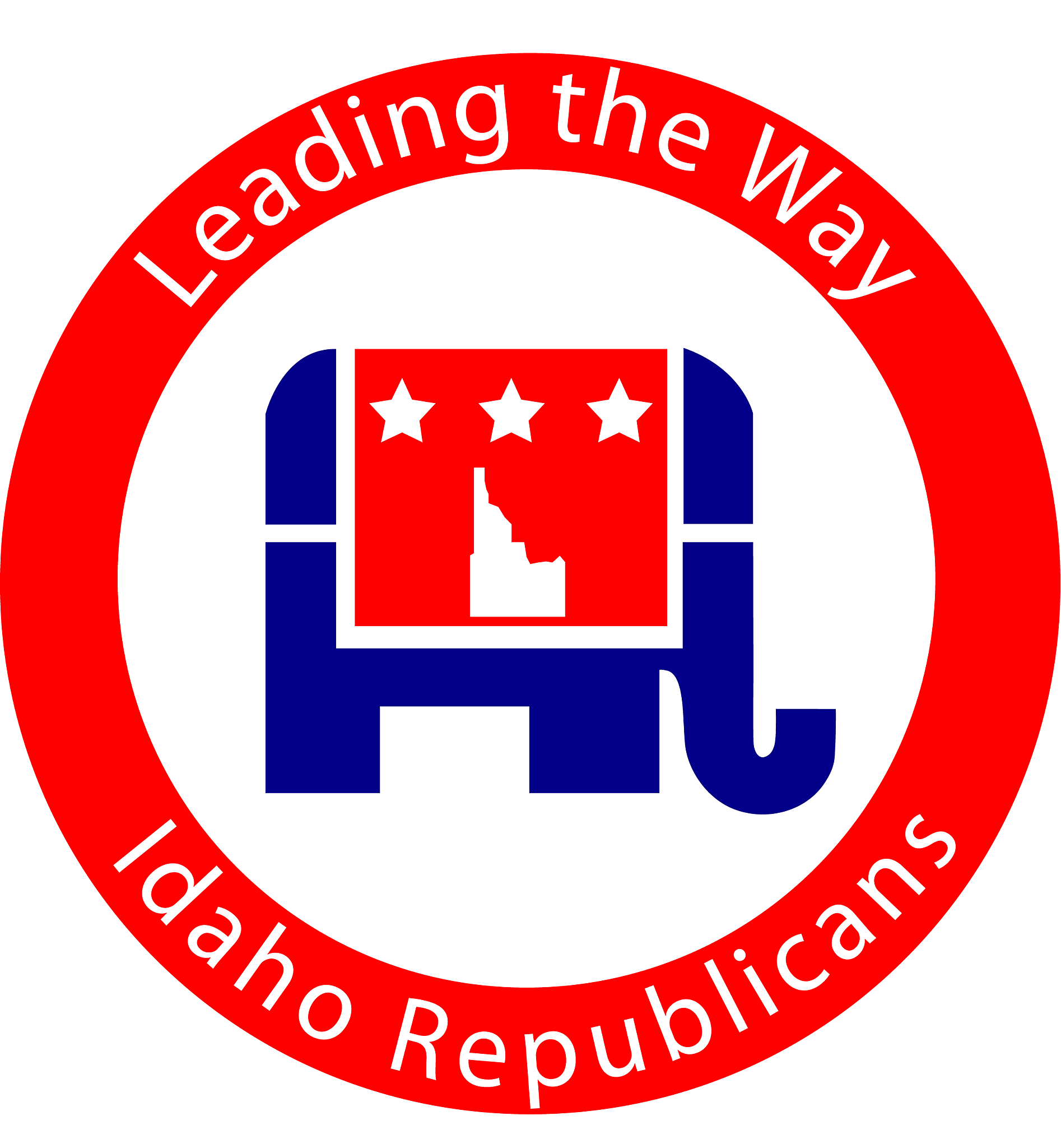 The Republican News: Idaho Republican Party Backs Trump To Beat Hillary