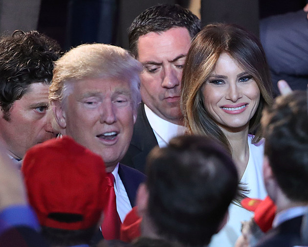 Getty Images.  Trump likely to pick GOP National Chair as Chief-of-Staff.
