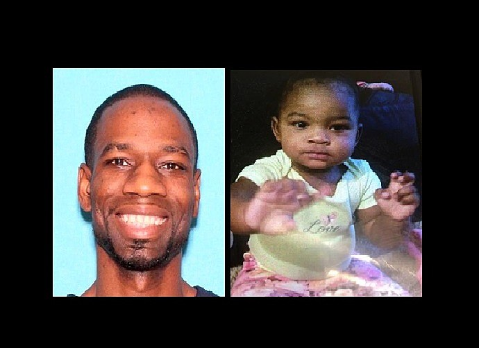 Amber Alert issued for Washington toddler taken by father