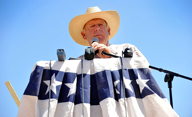 Controversial Nevada Rancher Sparks Backlash From Previous Supporters After Racist Comments