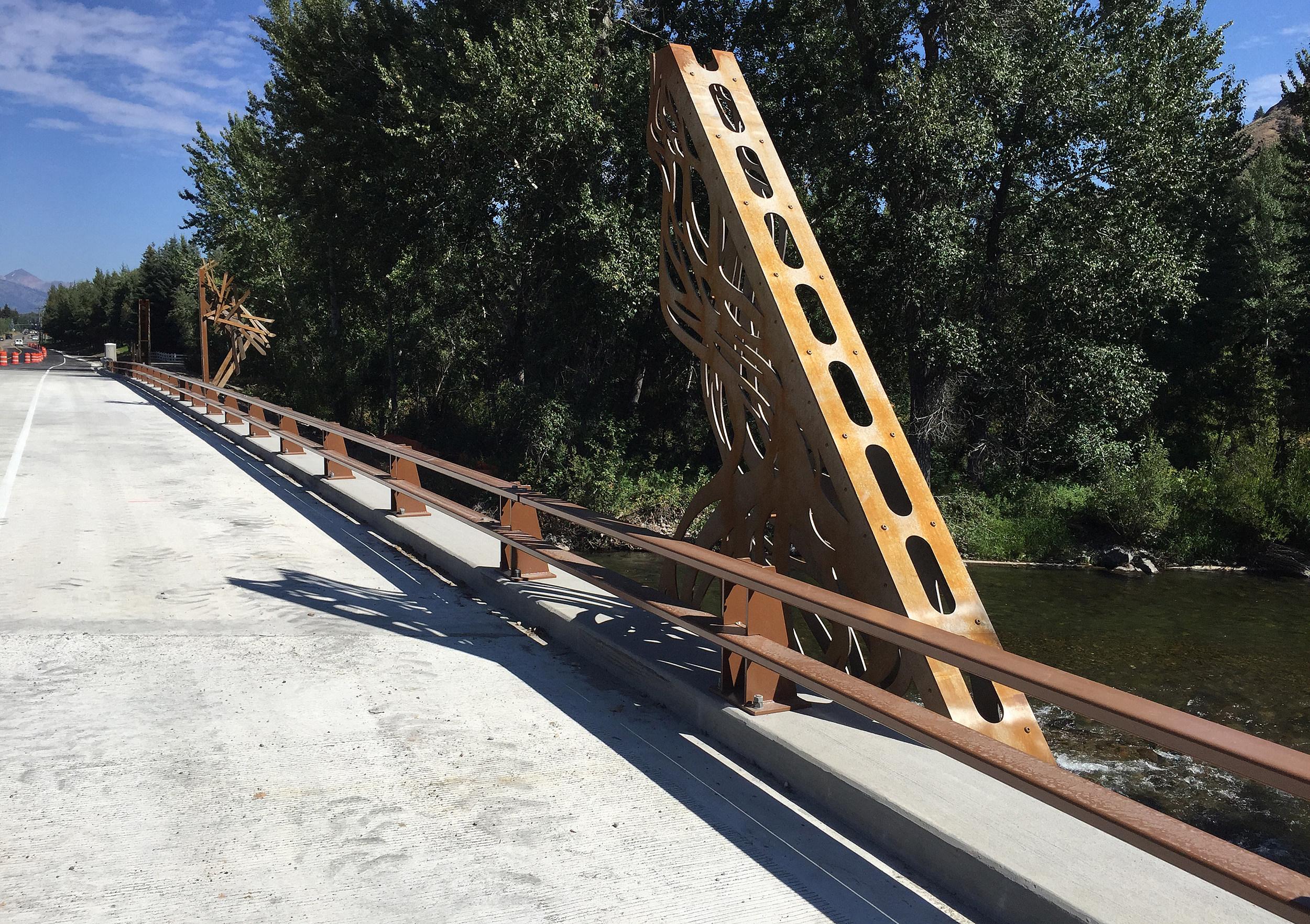 Photo courtesy of Idaho Transportation Department